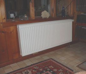 Features of Wall Mounted Radiators